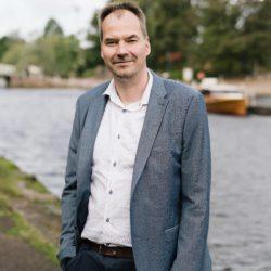 Jani Väkevä